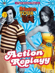 Action Replayy movie download