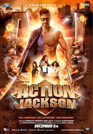 Action jackson movie download