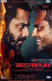 Badlapur movie downlaod