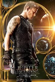 Jupiter Ascending movie