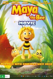 Maya The Bee Movie (2014) Watch Full Online