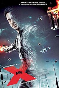 Mr.x Movie download