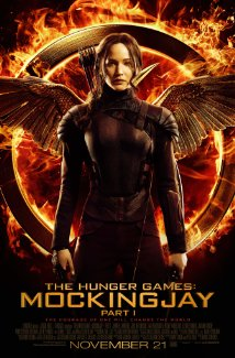 The Hunger Games Mockingjay (Part 1) 2014 watch online