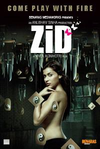 Zid Movie Download