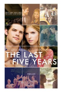 the last five years movie watch online