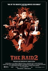 the raid 2 download