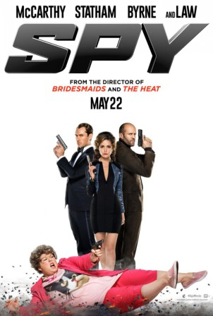 spy 2015 movie