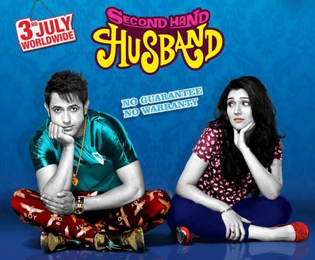 Second-Hand Husband-BadshahGippy-Grewal