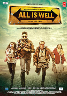 All-is-Well-Poster