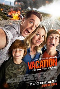 Vacation (2015) movie 300mb