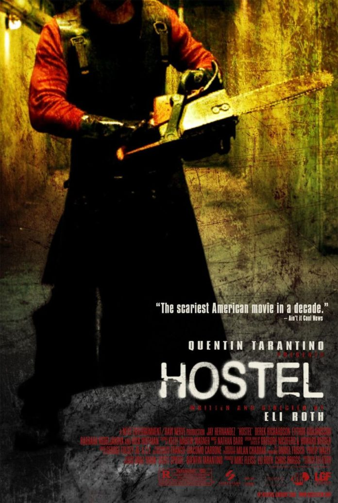 hostel 2005 movie