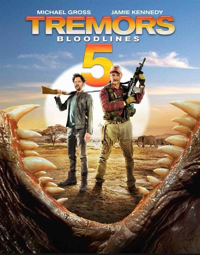 tremors 5 Bloodline