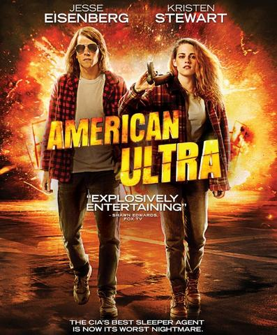 American ultra dual audio