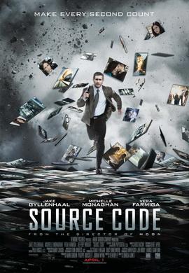 Source Code (2011)