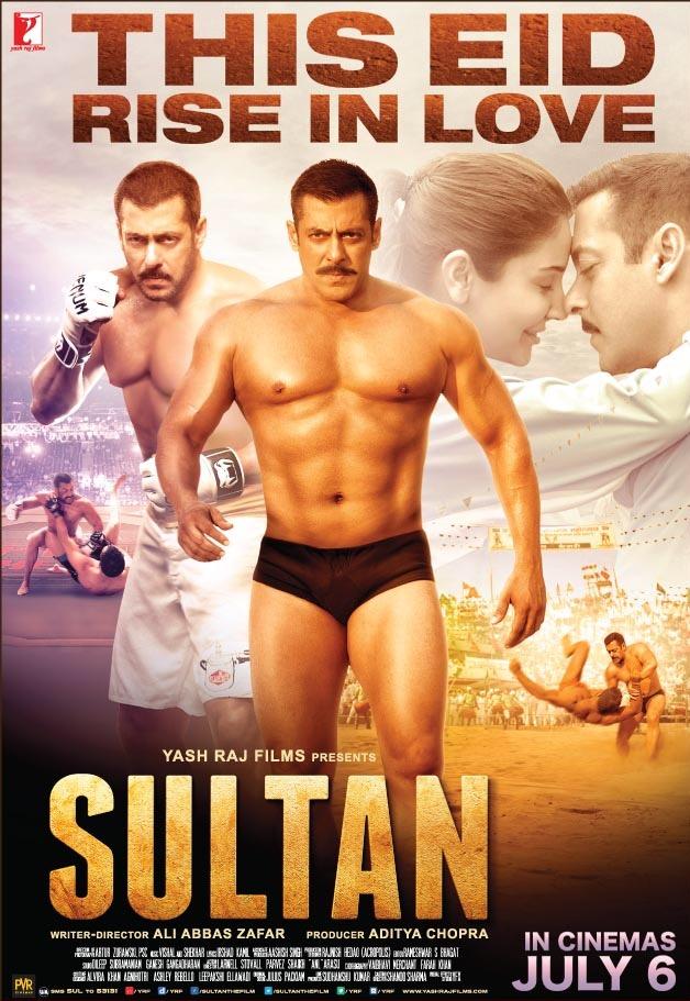 Sultan 2016