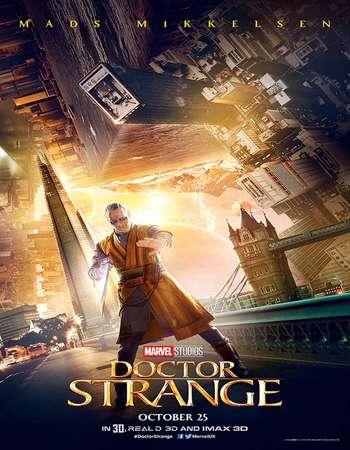 Download Dr Strange Full Movie In Hindi