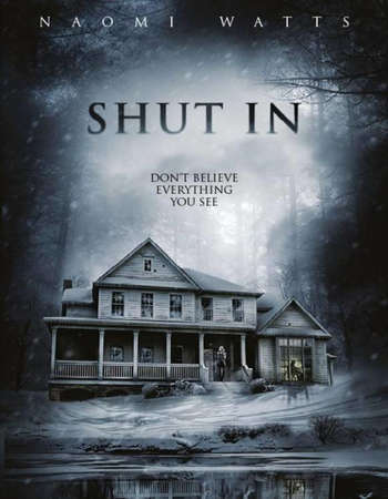 Shut In (2016) English