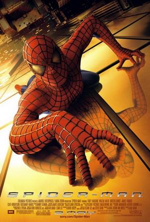 Spider Man 1 (2002)