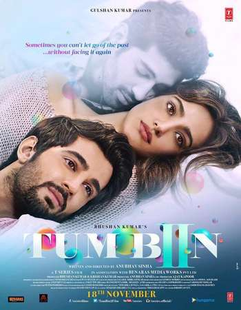 Tum Bin 2 (2016) Hindi Movie HDRip Poster