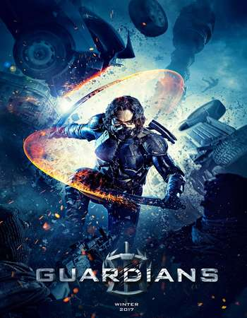 Guardians 2017 movie