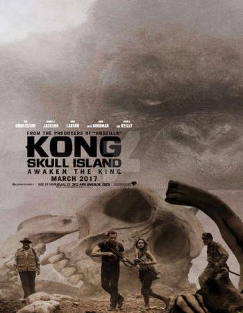 Kong Skull Island (2017) Hindi Dubbed Movie Free Download