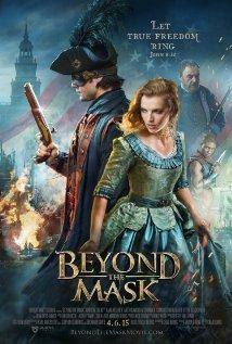Beyond the Mask 2015 HDRIp 480p 300mb
