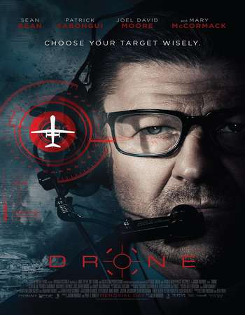Drone (2017) Web-DL Poster