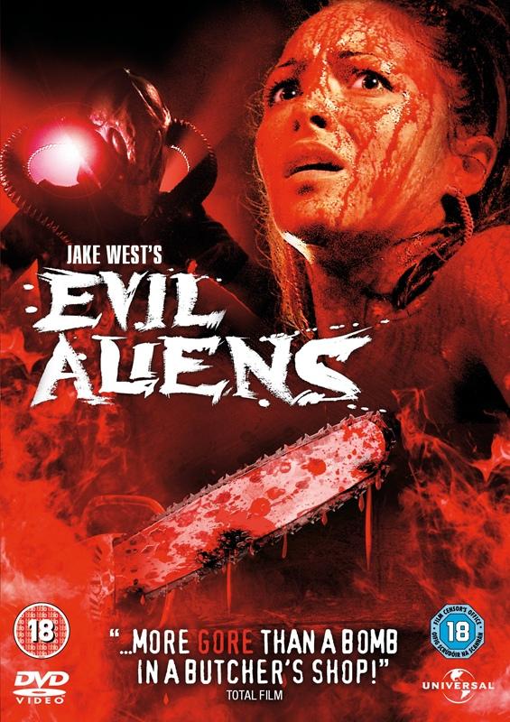 Evil Aliens (2005)