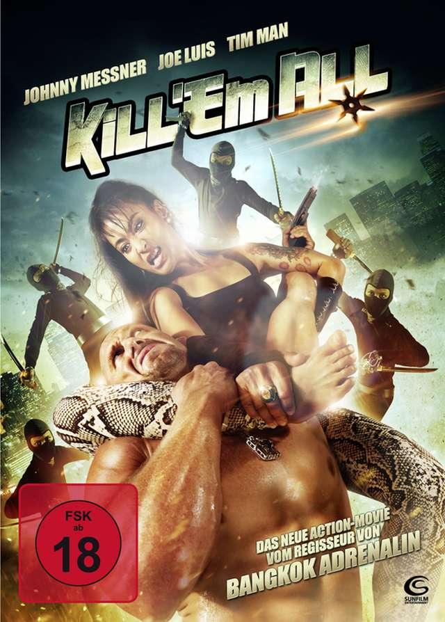 Kill em All (2013)