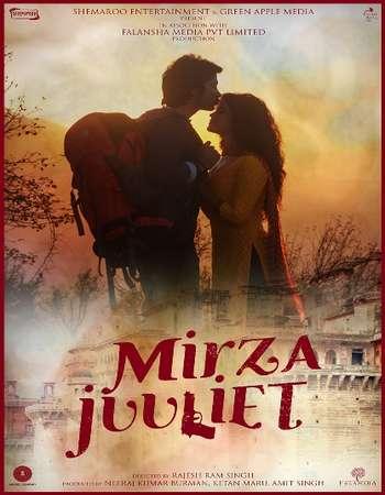 Mirza Juuliet (2017) DTHRip Poster