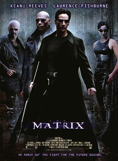 The Matrix (1991)