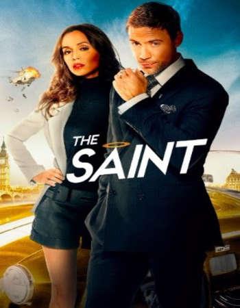 The Saint (2017) Web-DL Poster