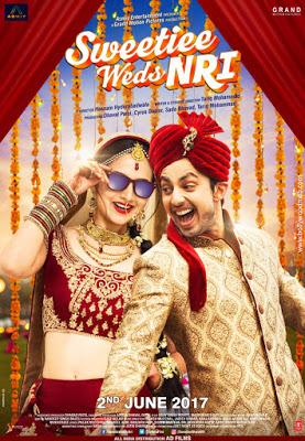 Sweetiee weds NRI 2017 Hindi