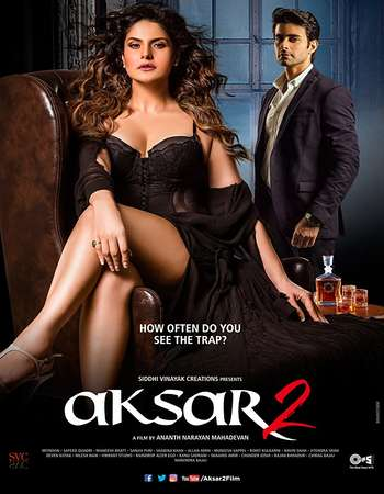 Aksar 2 (2017) Hindi Movie