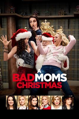 A Bad Moms Christmas 2017 Eng WEB-DL 480p 300Mb x264