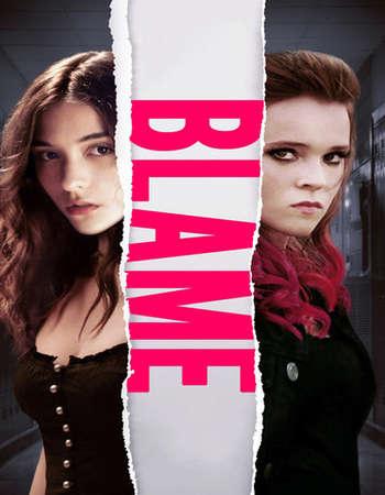 Blame (2017) Movie