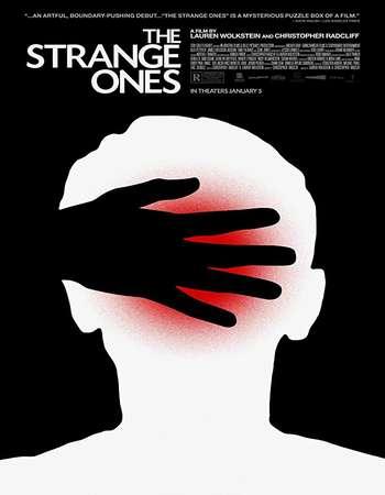 The Strange Ones (2017) Web-DL Download