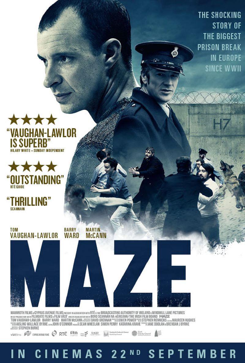 maze 2017 movie