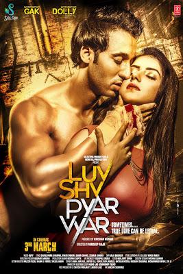 Luv Shuv Pyar Vyar 2017 Hindi 720p
