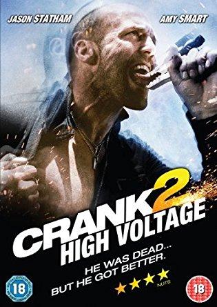 Crank High Voltage (2009)
