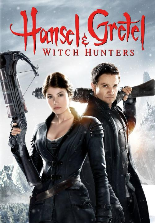 Hansel & Gretel Witch Hunters