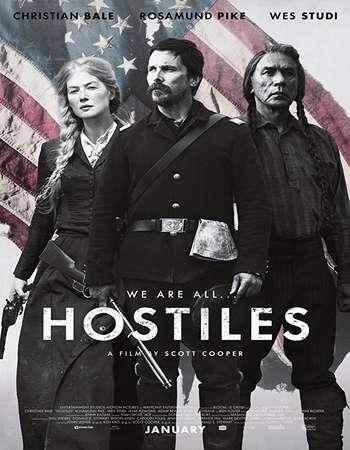 Hostiles-2017-Web-DL-Download
