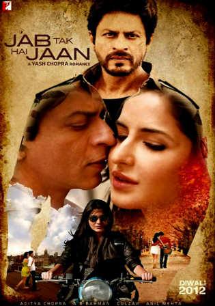 Jab Tak Hai Jaan 2012 Hindi Movie Download
