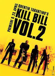 Kill Bill Vol 2 (2004)