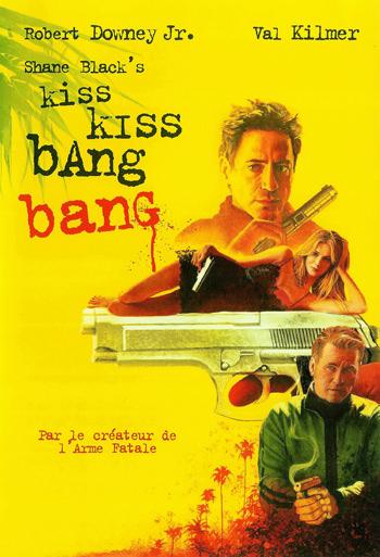 Kiss Kiss Bang Bang Movie