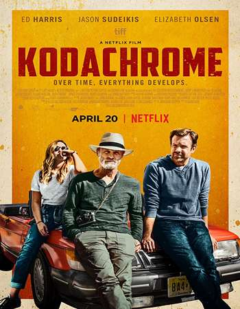 Kodachrome-2018-WEBRip-Download