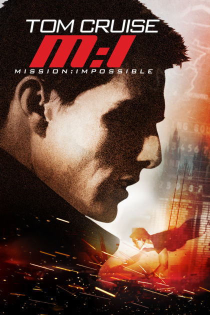 Mission Impossible (1996)