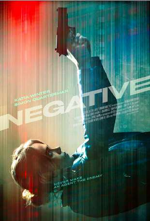 Negative 2017