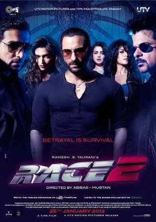 Race 2 hindi movie