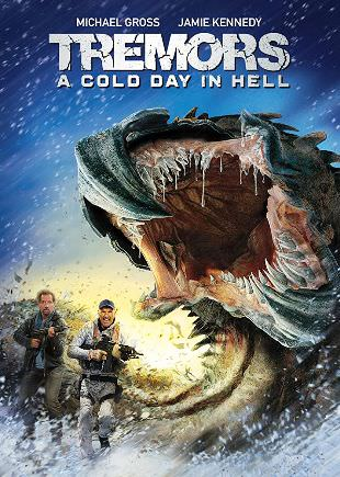 Tremors A Cold Day in Hell (2018)